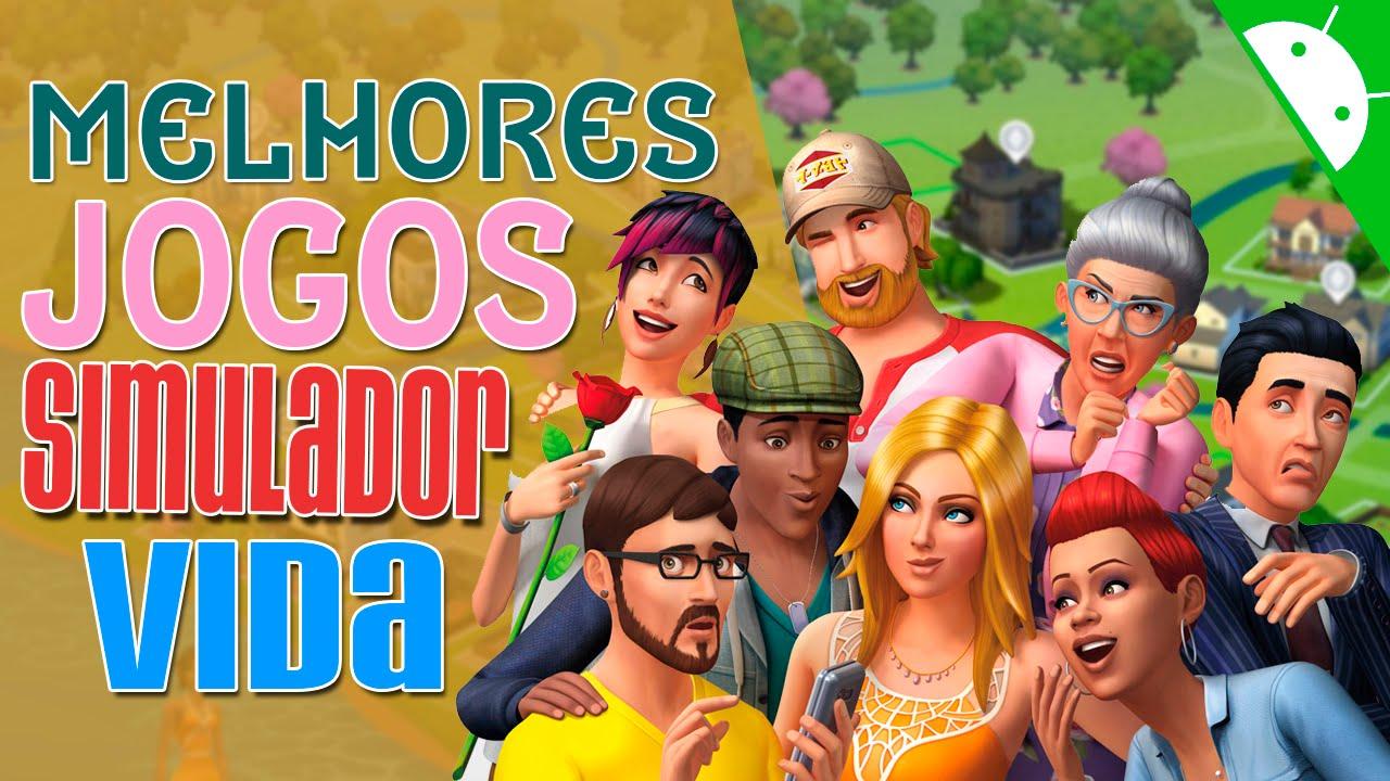 Os melhores jogos onlines
