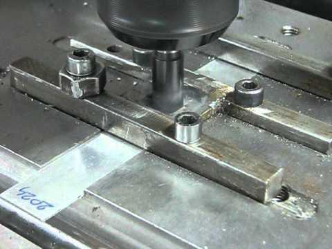 Friction Stir Welding >> FSSW (Friction stir spot welding), Sürtünme Karıştırma Nokta Kaynağı - YouTube