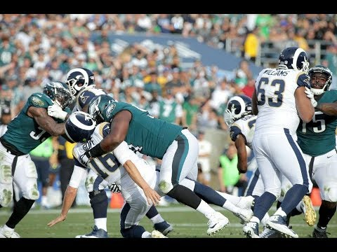 This Is The Eagles Not The Cowboys...We Ain't Goin' Out Like Chumps...Eagles VS Rams Final Thoughts!