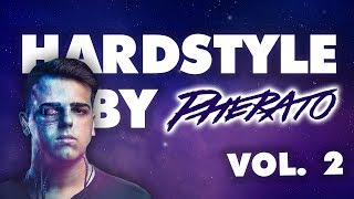 SAMPLE PACK: Hardstyle By Pherato Vol. 2 | 290 Kicks, Serum Presets & More!