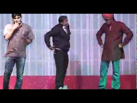 Comedy drama in hindi