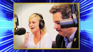 Amy Poehler FREESTYLE RAP BATTLE SUPERCUT Comedy Bang! Bang!
