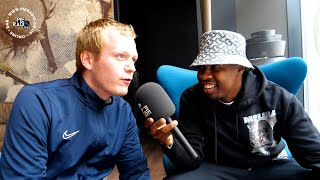 Mr JazziQ 'Party With The English' The spread of Amapiano in UK   Pie Radio