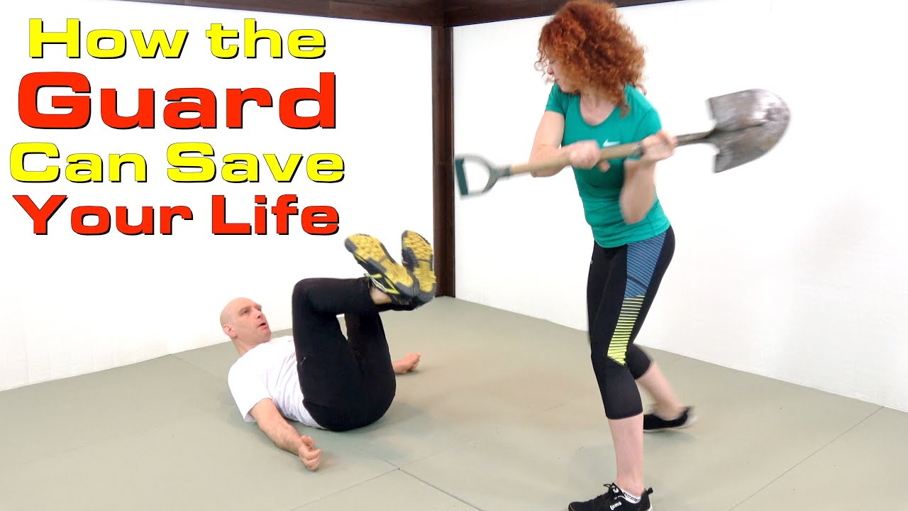 How the Guard Can Save Your Life