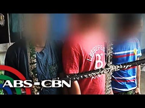 TV Patrol: Higit 30 suspek sa droga, sumuko sa South Cotabato