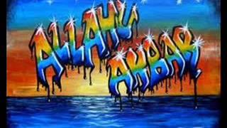 Oliver Shanti Friends Allah Akbar CHILLOUT MUSIC