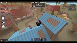 Roblox: KAT Domination