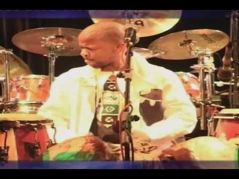 Sello Galane:  Limpopo(Live in concert)