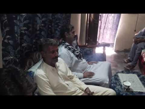 Nawabzada shamas hdr in my house jalalpur sharif