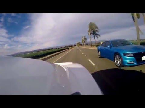 2010 Ls3 Camaro vs 2015 Charger RT