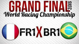 FINAL | FR1 x BR1 | Aeon Gaminreturn Nixonnn x Zangw Soufakeclaro Kmmmk | TFM WRC 2015