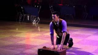 Tim Moroney - Juggling - Teaser