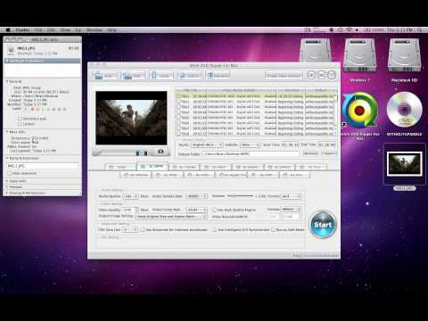 WinX DVD Ripper Review + Giveaway!