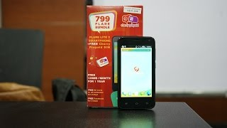 Cherry Mobile Flare Lite 2 Unboxing And First Impressions