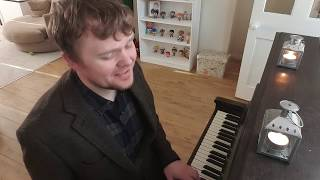 See Beneath Your Beautiful by Labyrinth & Emeli Sandé (Ant Macandrew Cover)