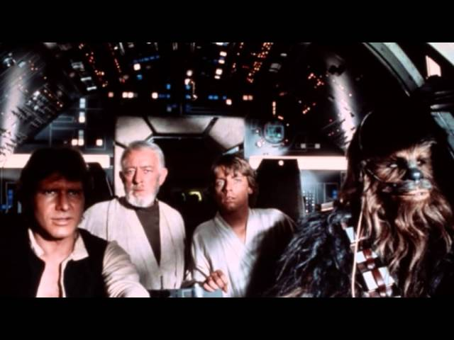Image result for star wars first time in theaters