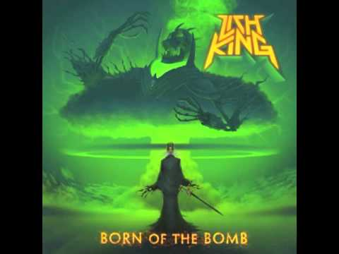 LICH KING - Agnosticism