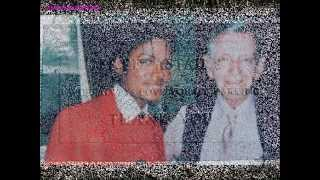Michael Jackson talks about his friend Fred Astaire - MJ parla di Fred Astaire