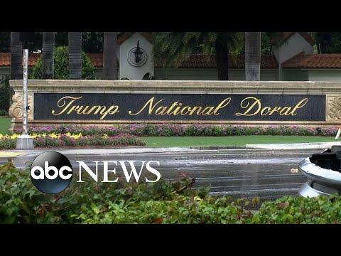 G-7 summit will not be held at Trump's Doral resort