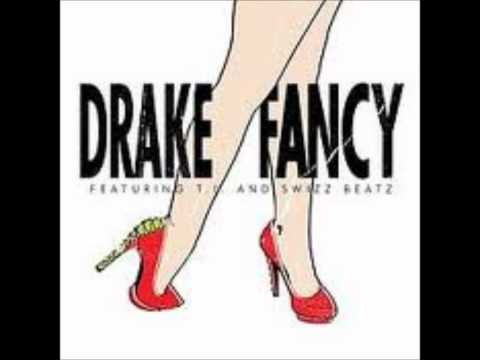 Drake - Fancy Instrumental With Hook