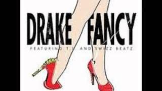Drake - Fancy Instrumental With Hook