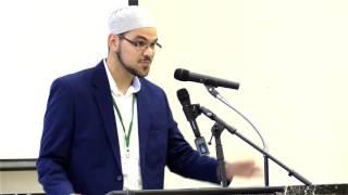 2016 MAPS Annual Interfaith Iftar | Opening & Recitation