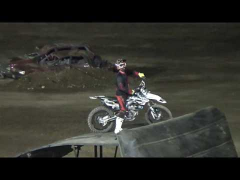 Grays Harbor Raceway, September 16, 2017, Freestyle Motocross (Second Session)