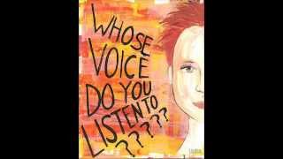 Who are You Listening To? - Ginny Owens