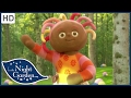 In the Night Garden 413 - What a Funny Ninky Nonk   HD   Full Episode