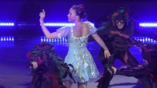 Alina Zagitova 21 01 05 1300 Sleeping Beauty Ice Musical