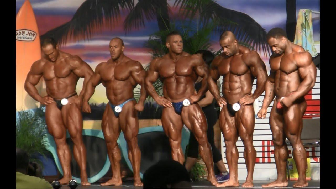 professional bodybuilders take steroids