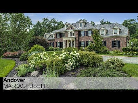Video of 18 Regency Ridge | Andover Massachusetts real estate & homes by Lisa SImmons