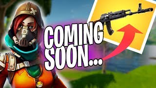 NEW HEAVY AR and NFL? 2000 VBUCK GIVEAWAY | PS4 Pro | 445+ Wins | Fortnite Battle Royale