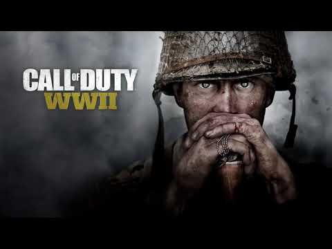 Soundtrack Call of Duty WWII (Theme Song Epic 2017) - Trailer Music Call of Duty WWII