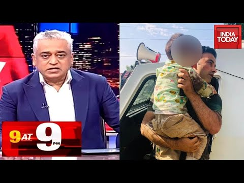 Top Headlines Of The Day With Rajdeep Sardesai | India Today | July 1, 2020