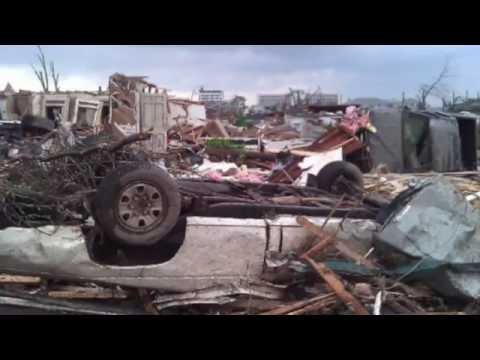 Climate Change and Tornadoes