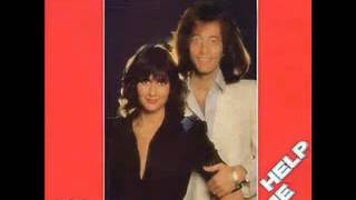 Marcy Levy Robin Gibb~ Help Me