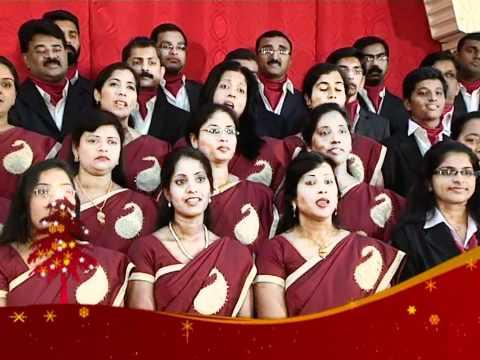 RAAVIL VAANIL - Sharjah Marthoma Church Choir 2011