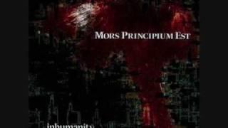 Mors Principium Est - Eternity's Child