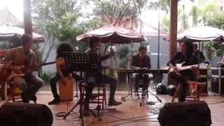 Terbaik Untukmu - Tic Band - Live Music Restoran Bebek Kaleo Bandung