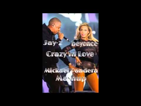 Beyonce Feat Jayz - Crazy In Love (Mickael Pandera Mashup) FREE DOWNLOAD