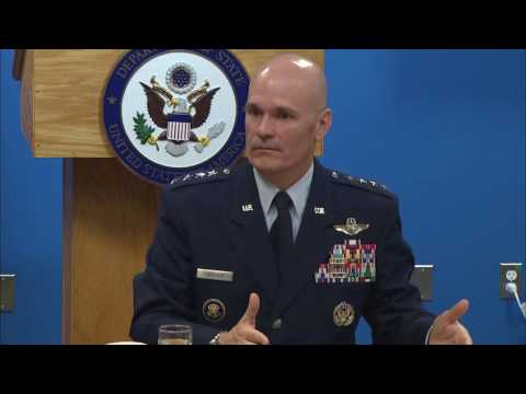 FPC Briefing: Air Mobility Command