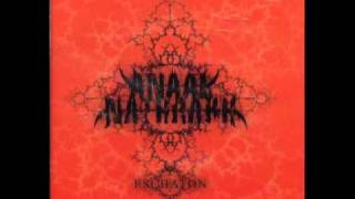 Anaal Nathrakh - When the lion devours both dragon and child