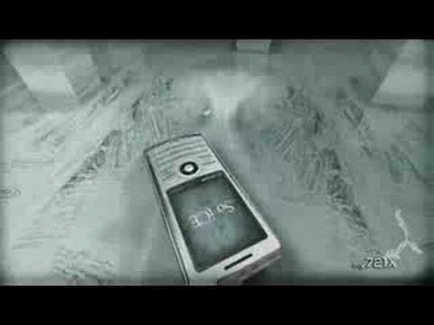 Sagem my721X So-Ice