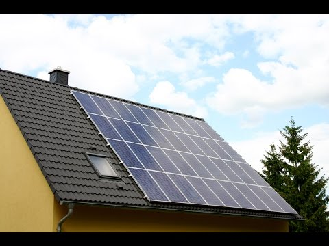 Benefits of Renewable Energy Subsidies