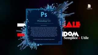 Adobe Photoshop CC - Cambiare Lingua Da Inglese A Italiano (o viceversa) - Tutorial/Guida - PC/MAC