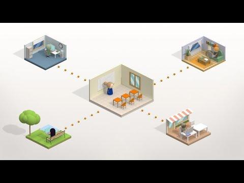 Kaplan classroom trump for Kaplan floor planner
