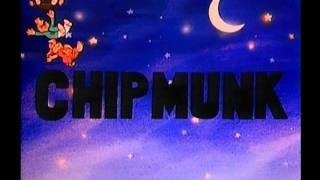 Alvin And The Chipmunks Theme / Song