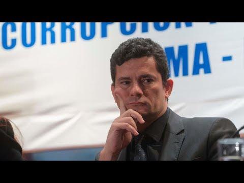 Brazil's Corruption Scandal Ensnares Anti-Corruption Judge