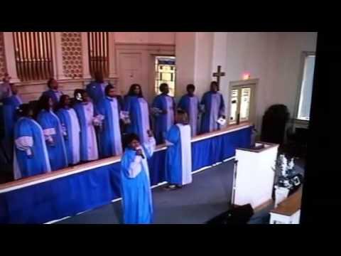 Greater New Light Baptist Church Choir